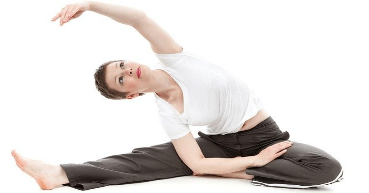 Exercícios Suaves