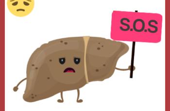 A Limpeza Do Fígado Pode Ajudar A Reduzir Esses Sintomas